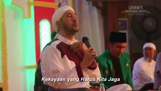 Ajib Az Zahir bawakan lagu Nusantara (Cipt UKM Remo Unnes) - Stafaband