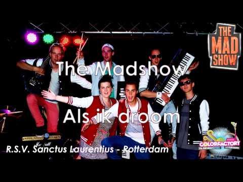 Laurentius - The MadShow - Als ik droom