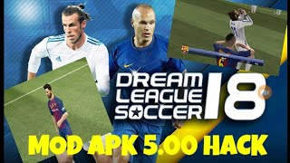 Dream league soccer 2018 Unlimited coin hack 100% working