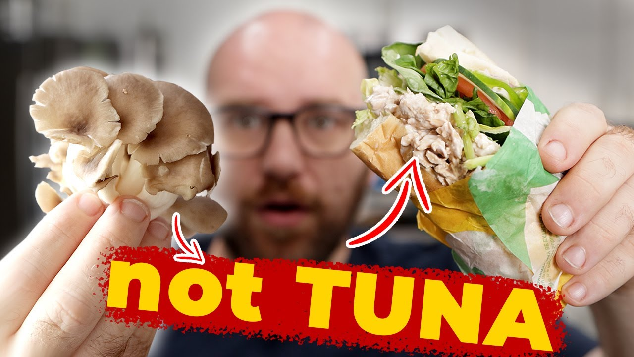 Could THIS be what SUBWAY uses for TUNA?