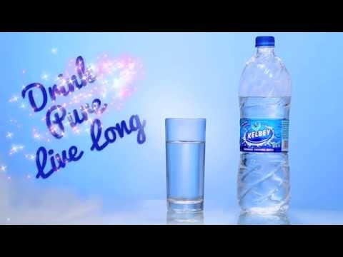 KELBEY DRINKING WATER - TVC - COMMERCIAL AD