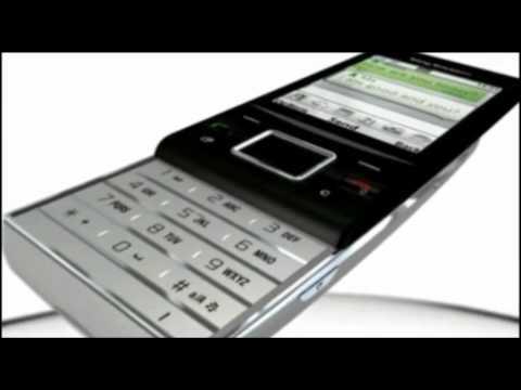 Sony Ericsson Hazel (Hazel GreenHeart)