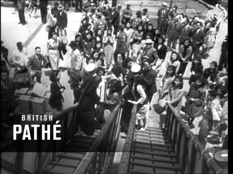 Shanghai (1949)