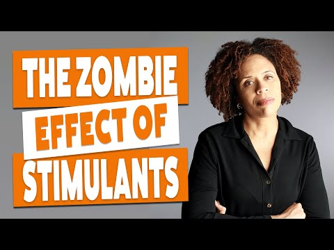 Do Stimulants Change Your Personality?