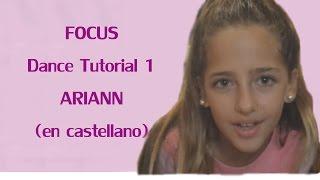 Video Ariana Grande - Focus (Dance Tutorial 1) by 9 years old Ariann download MP3, 3GP, MP4, WEBM, AVI, FLV Juni 2018