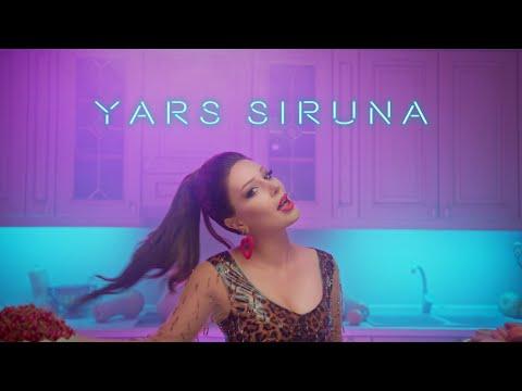 Christina Yeghoyan - Yars Siruna (2020)