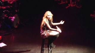 Sabrina Carpenter Live - Can't blame a girl for trying