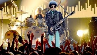 The timelessness of some of Prince's music