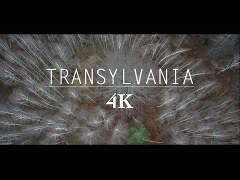 Road Trip # Transylvania
