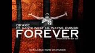 Drake-Forever-fast