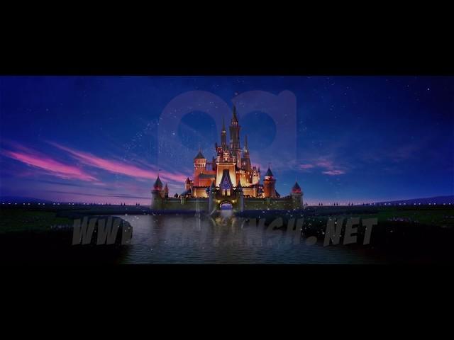 Disney Sample 1