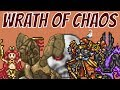 TERRARIA - WRATH OF CHAOS VS. BOSSES