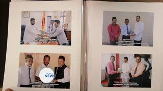 Sri Lanka Quran Distribution - March 2019 Update