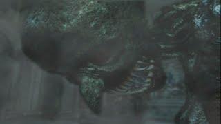 Koudelka Boss Gargoyle