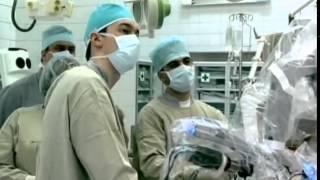 Хирургия 21 века Документальный фильм