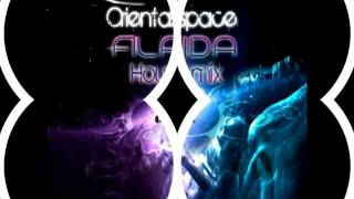 ALFIDA - Oriental Space (House mix) TEASER