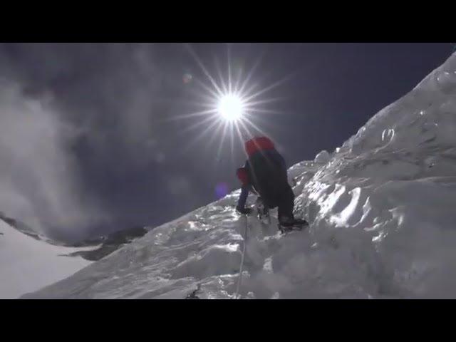 新聞大特寫-攀世界最高峰 口袋得深 體力要好 尼泊爾登山旅遊是經濟重要一環