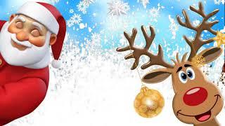 Дед Мороз, ДЕД МОРОЗ, РОЗОВЫЕ ЩЁЧКИ. Посмотри-ка, Дедушка, есть у нас хлопочки. НОВОГОДНЯЯ ПЕСЕНКА