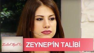 Gambar cover Zuhal Topal'la  5. Bölüm (HD)   Zeynep Hanım'ın Yeni Talibi Aydın Bey!