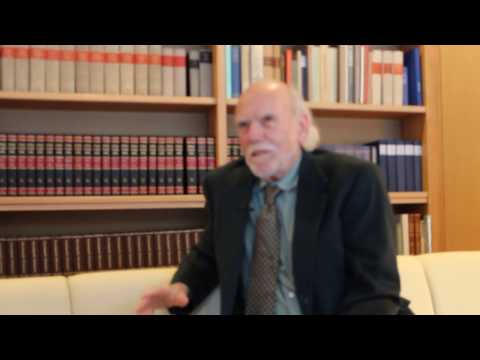 Unzicker's Real Physics Talk - Barry Barish
