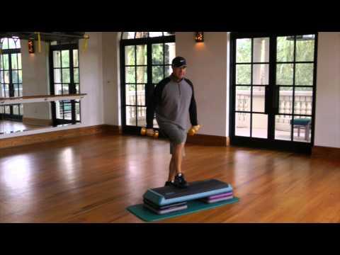 Golf Fitness Off Season Conditioning