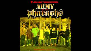 "Jedi Mind Tricks Presents Army of the Pharaohs (AOTP) - ""Battle Cry"" (Instrumental) [Official Audio]"