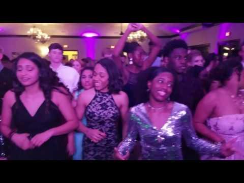 "Sulphur Springs High School Annual ""Hearts"" Dance 2017!"