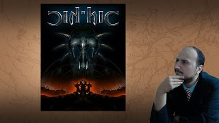 "Gaming History: Gothic ""Immersion redefined"""