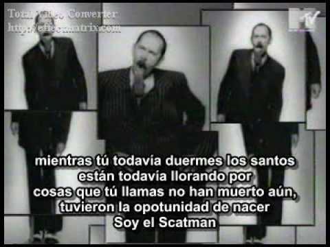 Scatman - John Scatman (subtitulado)