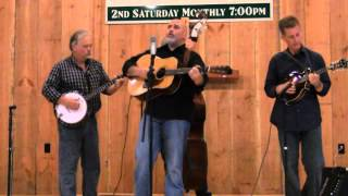 """Fox On The Run"" - Suggins Brothers - Appling Opry 11May2013"