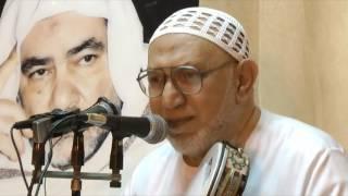 أحب محمدا - من ديوان الطليق- شعر عبداللـه/ صلاح الدين القوصى - إنشاد الدكتور/عبدالعزيز سلام
