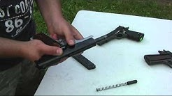 Střelnice HD: pistole Colt 1911 .45 ACP (STI Spartan, Gal, Norinco)