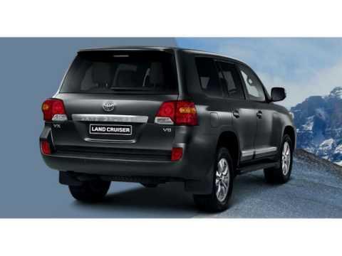 Toyota landcruiser 200 series for sale