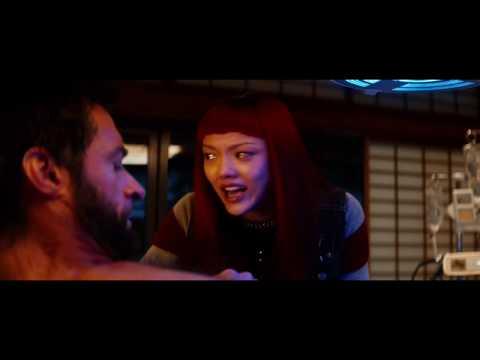 Юкио против Сингэна Ясиды ⁄ Сердце Логана ⁄ Росомаха  Бессмертный 2013