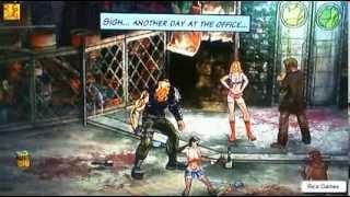 Unbound Saga - Xbox 360