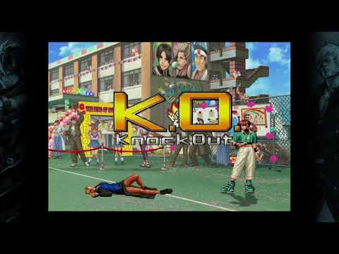 THE KING OF FIGHTERS 2002 UNLIMITED MATCH 20210404224324 |