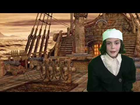 Stories from the First Fleet