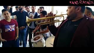 موسيقى الشعبية مخابيل ويامن اندكو في مول الجامعة العراقية