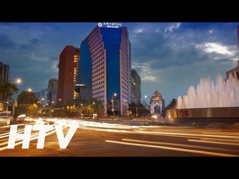 Hotel Krystal Grand Reforma Uno Ciudad De México