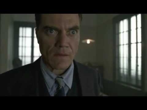 Boardwalk Empire- Dont Mess With Agent Van Alden
