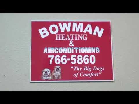 Bowman Heating & Air Conditioning