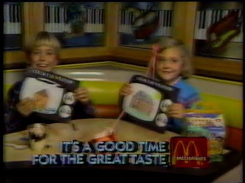 February 24 1987 NBC Commercials WMC-TV 5 MEMPHIS