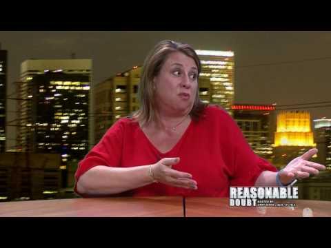 (FULL) 03/09/2017 Reasonable Doubt: Lisa Strauss