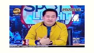 ABS-CBN quo warranto - Magsasara nga ba?