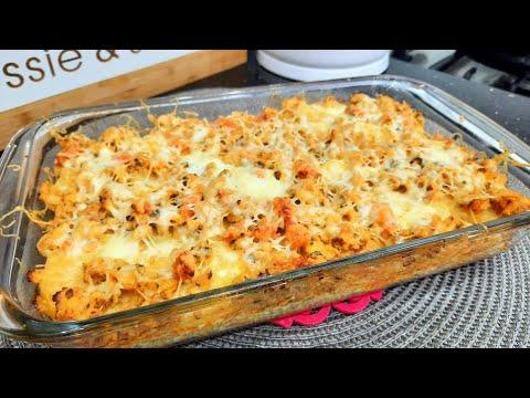مطبخ ام وليد من اسرع الوصفات اللي ممكن تحضريها للعشاء او الغداء .