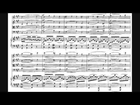 Joachim Raff - Piano Quintet In A Minor