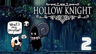 【Hollow Knight】 Hmm Hmm Hmm Hmm HMMM