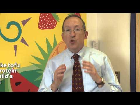 Vegetarian Diets and Children - First With Kids - Vermont Children's Hospital