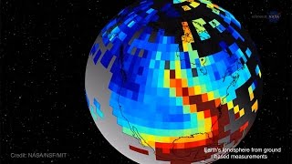 ScienceCasts: Twinkle Twinkle GPS