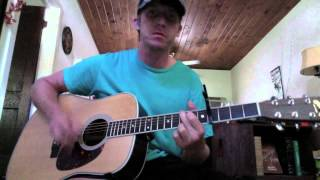 The Avett Brothers-Morning Song Acoustic cover
